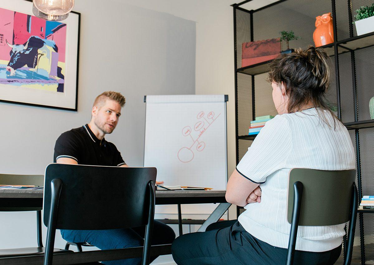 8.3 Diensten - coaching